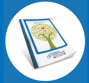 Agenda Omaggio Fondazione Veronesi