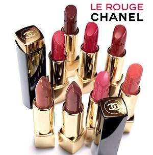 Campione Omaggio Le Rouge Chanel