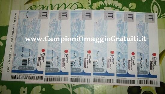 Fotocamera da 100 Euro GRATIS da Unieuro ticket