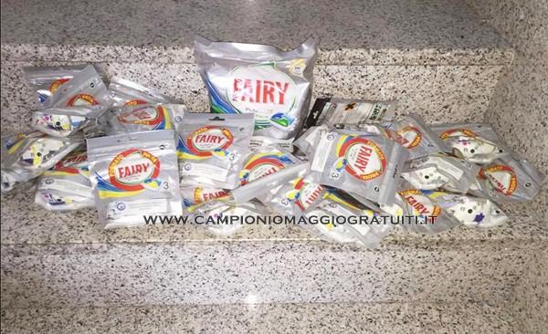 Fairy Platinum da Testare da Testare su Desideri Magazine