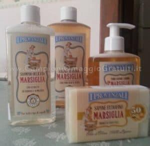 Prodotti Provenzali Marsiglia da Testare