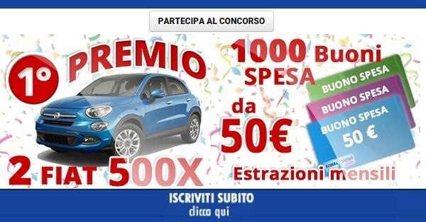 Vinci-1.000-buoni-spesa-da-50€-o-2-Fiat-500X