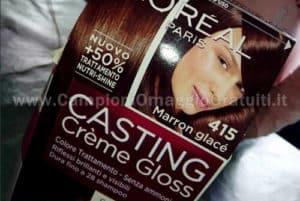 LOréal-Casting-Crème-Gloss-ricevuto-gratis