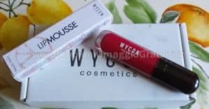 rossetti-Lip-Mousse-Wycon-vinto-e-ricevuto