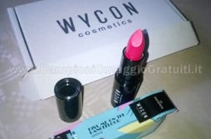 rossetto-Wycon-Kiss-Me-On-The-Floor-ricevuto