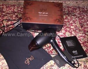 piastra-per-capelli-GHD-Platinum-Styler-ricevuta-da-testare