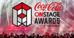 Ricevi-2-biglietti-per-il-Coca-Cola-Onstage-Awards
