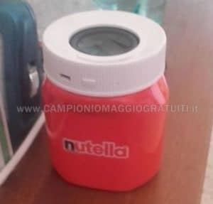 cassa-bluetooth-Nutella-in-regalo