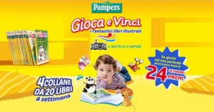 Libri Illustrati Pampers