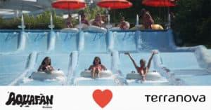 Concorso Aquafan Loves Terranova