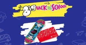 Concorso Big Back to School