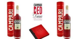 Concorso Campari My Red Diaries