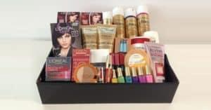 vinci-una-delle-100-Beauty-Box-con-prodotti-LOreal