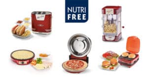 Concorso Nutrifree Food Club It's Party Time