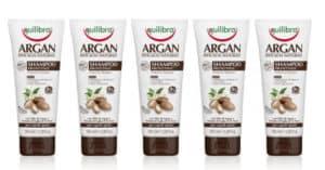Shampoo Protettivo Argan Equilibra