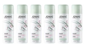 acqua idratante spray Jowaé
