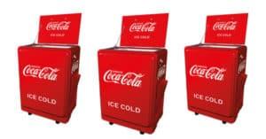 Concorso Da Esselunga compra Coca-Cola e vinci una ghiacciaia