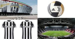 Concorso Randstad e Juventus Score your skills