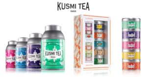Calendario Avvento Kusmi Tea