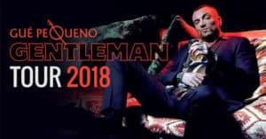 Vinci gratis 2 biglietti per il Gentleman Tour 2018 di Gué Pequeno