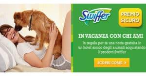 Concorso Swiffer Pet Friendly 2018