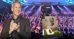 Concorso TV Sorrisi e Canzoni Vinci Sanremo 2018