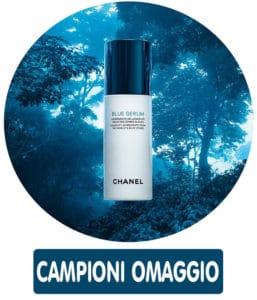 Campioni omaggio Chanel Blue Serum
