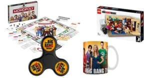 Concorso The Big Bang Contest