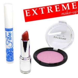 kit Extreme Makeup