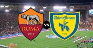 Concorso RDS Sport Experience AS Roma - Chievo