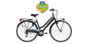 Concorso Vinci una bicicletta Bottecchia al giorno con Danacol