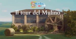 Tour del Mulino Bianco 2018