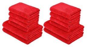 Ricevi un set di asciugamani Gabel in regalo