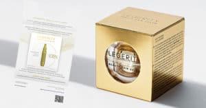 Diventa tester Legerity Beauty Hair Cream