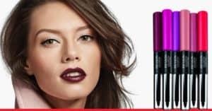 tester Revlon Colorstay Overtime Lipcolor