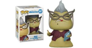 Concorso EMP Vinci Funko Pop di Roz di Monster & Co.