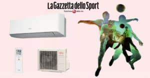 Concorso Gazzetta dello Sport Campioni senza tempo