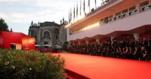 Concorso Radio Italia Vinci gratis il Festival del cinema di Venezia